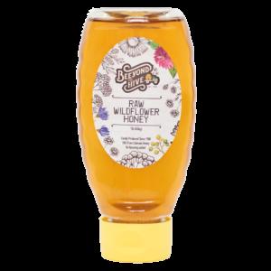 Pure Honey Edibles